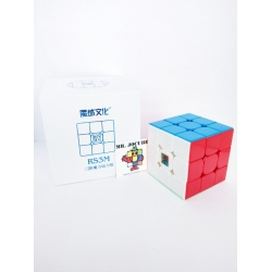 Rubik 3x3 Moyu MF3RS3M MF3RS3 Magnetic Stickerless