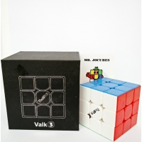 3X3 Qiyi The Valk 3 Stickerless