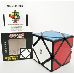 Qiyi Qicheng A New Skewb Black