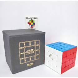 Rubik 4x4 Qiyi Wuque Mini M Magnetic Stickerless