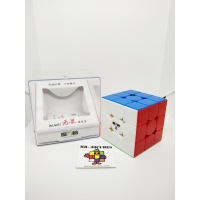 Rubik 3x3 Qiyi Wuwei M Magnetic Stickerless