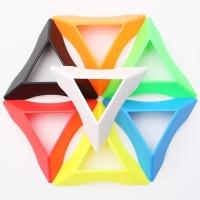 rubik cube stand / dudukan rubik