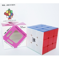 3x3 Dayan Zhanchi 55mm Stickerless