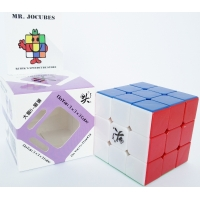 3x3 Dayan Zhanchi 57mm Stickerless