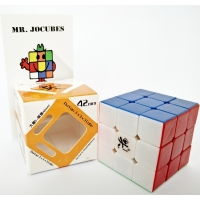 3x3 Dayan Zhanchi 42mm stickerless