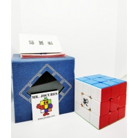 Rubik 3x3 Dayan Tengyun M Magnetic Stickerless