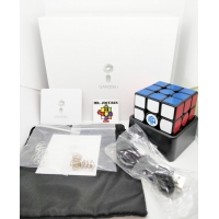 Rubik 3x3 Gan 356 i 356i Magnetic Smart Cube Bluetooth Black