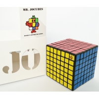 7x7 Jocubes Speedcube