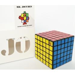 6x6 Jocubes Speedcube