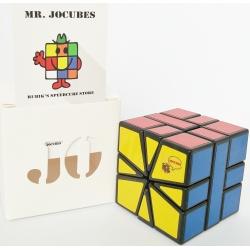 Jocubes Square 1 Black