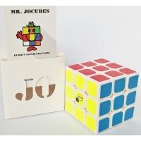 3x3 Jocubes White Speedcube