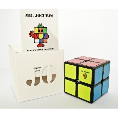 2x2 Jocubes Speedcube