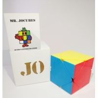 Rubik Jocubes Skewb Stickerless