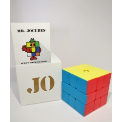 Rubik Jocubes Square 1 One Stickerless