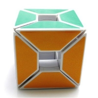 Lanlan void cube edge only