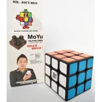 3x3 Moyu Hualong / Huanlong Black