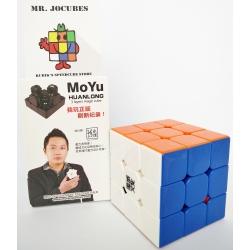 3x3 Moyu Hualong / Huanlong Stickerless