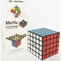 5x5 Moyu Huachuang