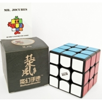 3x3 MoHuan ShouSu Chufeng Black