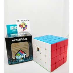 Rubik 4x4 Moyu Meilong Stickerless