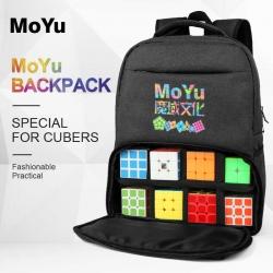 Tas Rubik Moyu Backpack 2x2 3x3 4x4 5x5 6x6 7x7