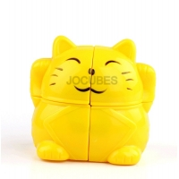 2x2 YJ Yongjun Fortune Cat