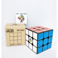 Rubik 3x3 Yuxin Little Magic Black