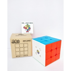 Rubik 3x3 Yuxin Little Magic Stickerless