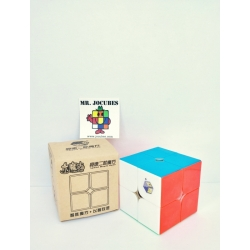 Rubik 2x2 Yuxin Little Magic Stickerless