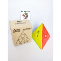 Rubik Yuxin Little Magic Pyraminx Stickerless