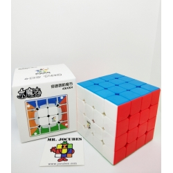 Rubik 4x4 Yuxin Little Magic 4 M Magnetic Stickerless